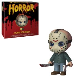 5 Star Horror Jason Voorhees