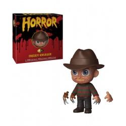 5 Star Horror Freddy Krueger