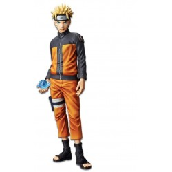 Figura Naruto Grandista 27cm