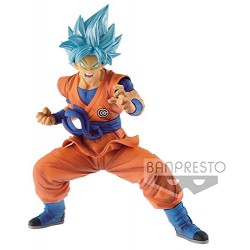 Figura - Dragon Ball Heroes Transcendence Art Vol. 1 - Goku (23cm)