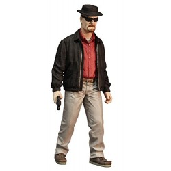 Figura - Breaking Bad - Heisenberg (30cm)