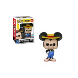 Funko Pop! Mickey - Little Whirldwind Mickey (Edición Limitada) (432)