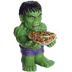 Portacaramelos Hulk