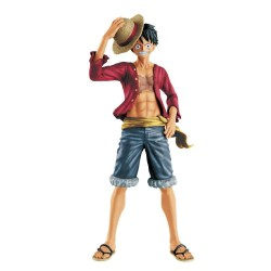Figura - One Piece - Luffy (25cm)