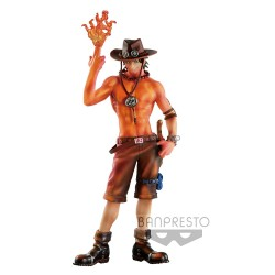 Figura - One Piece - Portgas Big (20cm)