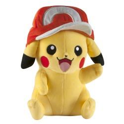 Peluche Pikachu 26 cm