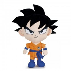 Peluche - Dragon Ball Super - Goku Black (36cm)
