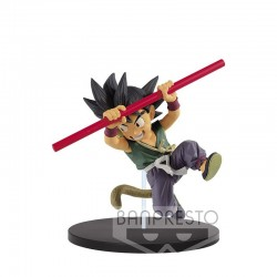 Figura - Dragon Ball Z - Son Goku (20cm)