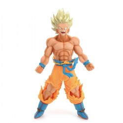 Figura - Dragon Ball Z - Blood of Saiyans - Goku (18cm)