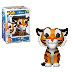 Pop Disney Aladdin Rajah 355