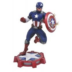 Figura Capitán América 23cm