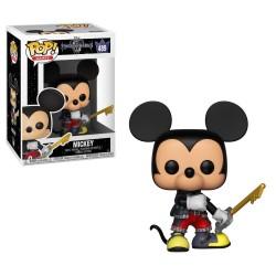Funko Pop! Kingdom Hearts 3 - Mickey (489)