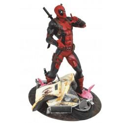 Figura Gallery Deadpool 25cm
