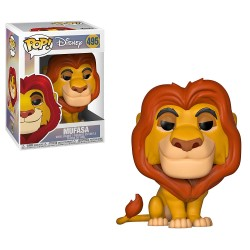 Funko Pop! Disney - Mufasa (495)