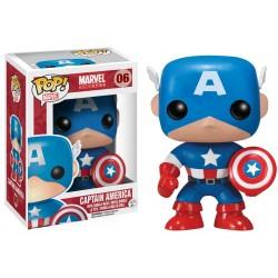 Pop Capitan America 06