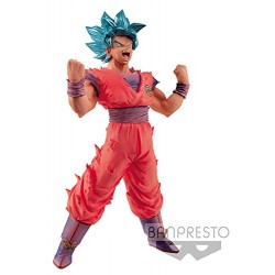 Figura - Dragon Ball - Goku Super Saiyan Blue (18 cm)