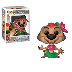 Pop ERL Luau Timon  500