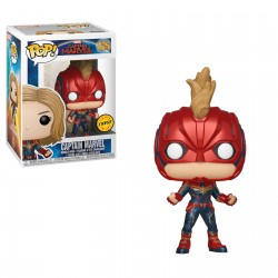 Pop Capitana Marvel Chase 425