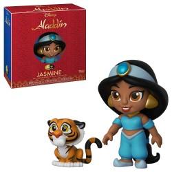 5 Star Aladdin Jasmine