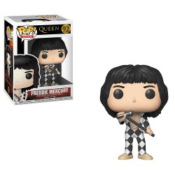 Pop Queen Fredie Mercury 92