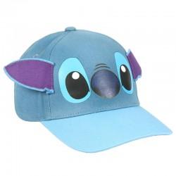 Gorra Disney Stitch
