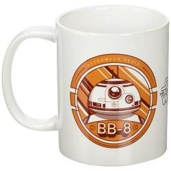 Taza Star Wars EP7 BB8