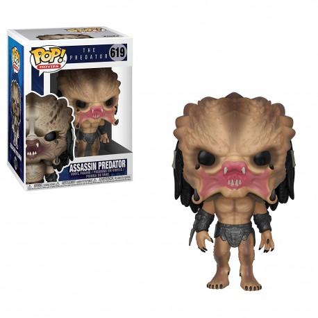 Pop Super Predator 619
