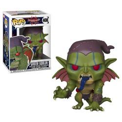 Funko Pop! Spider-Man: Un nuevo universo - Duende Verde (408)