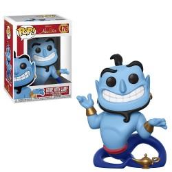 Pop Aladdin Genio 476