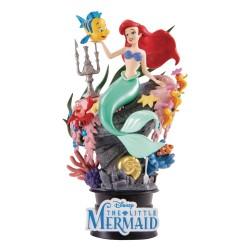 Diorama Sirenita 15 cm