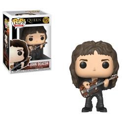 Pop Queen John Deacon 95