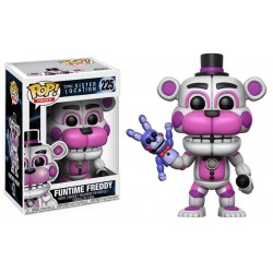 Pop FNAF Funtime Freddy 225