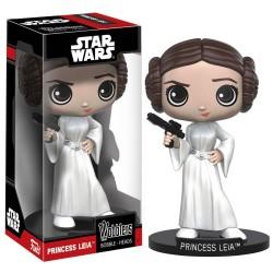 Cabezon SW Princesa Leia