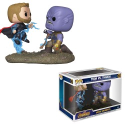 Pop Esc, Thor & Thanos 707