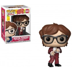 Pop Austin Powers Exc, 643