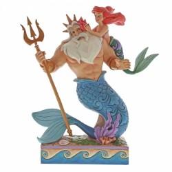Ariel Y Triton