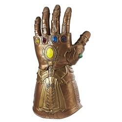 Guantelete Electronico Thanos Articulado