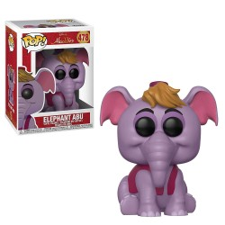 Pop Aladdin Elephant Abu 478