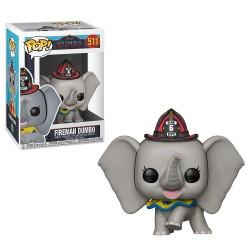 Pop Dumbo Fireman 511