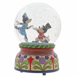 Bola Mickey Y Minnie