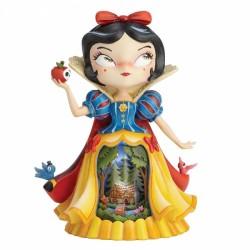 Figura Mindy - Blancanieves