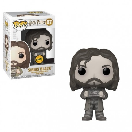Pop Sirius Black Chase 67