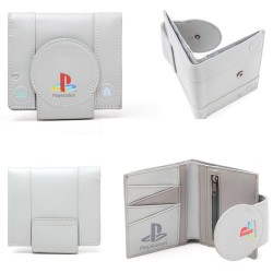 Cartera PlayStation 1