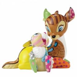Bambi Y Tambor Brito