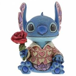 Figura - Lilo y Stitch - Stitch San Valentín