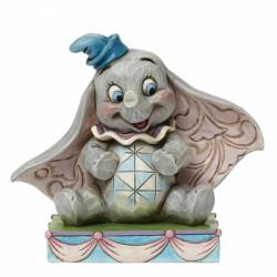 Figura - Dumbo - Dumbo Bebé