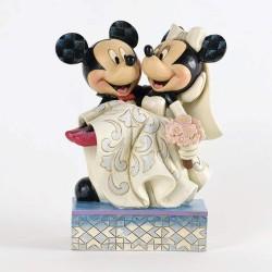 Boda MIckey Y Minnie