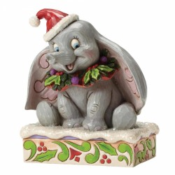 Dumbo Navidad