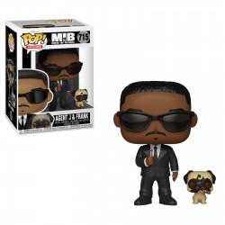 Pop Agente J Frank 715