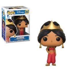 Funko Pop! Aladdín - Jasmine (354)